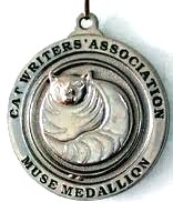 Little Big Cat Wins 2011 Muse Medallion Award!