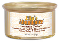 Instinctive Choice Cat Food
